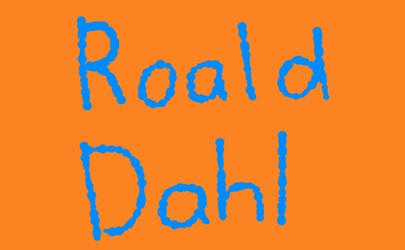 6 dingen die we kunnen leren van verhalenverteller Roald Dahl