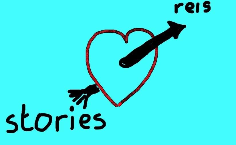 Waarom Storytelling, Wiets?